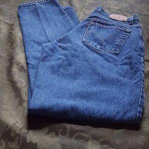 Levi Jeans 550